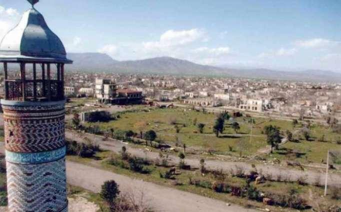 Dommages infligés aux monuments de l'Azerbaïdjan à la suite de l'occupation arménienne