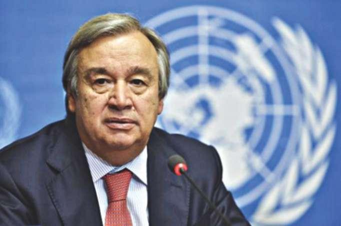 COP25:  le monde doit choisir entre «espoir» et «capitulation» (Guterres)