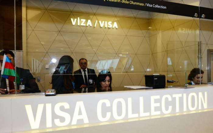 Ganja, Lankaran and Gabala airports to shift to ASAN visa system