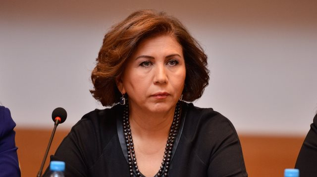 Azerbaijan takes necessary measures to combat human trafficking