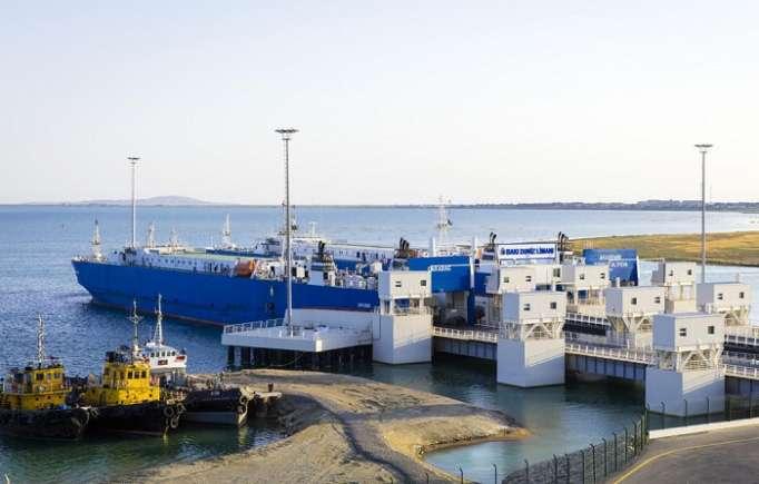 Yeni Bakı Ticarət Limanı bizə nə verəcək? – TƏHLİL