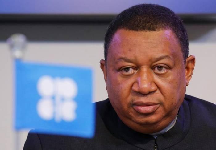 Next OPEC meetings due in Baku in March
