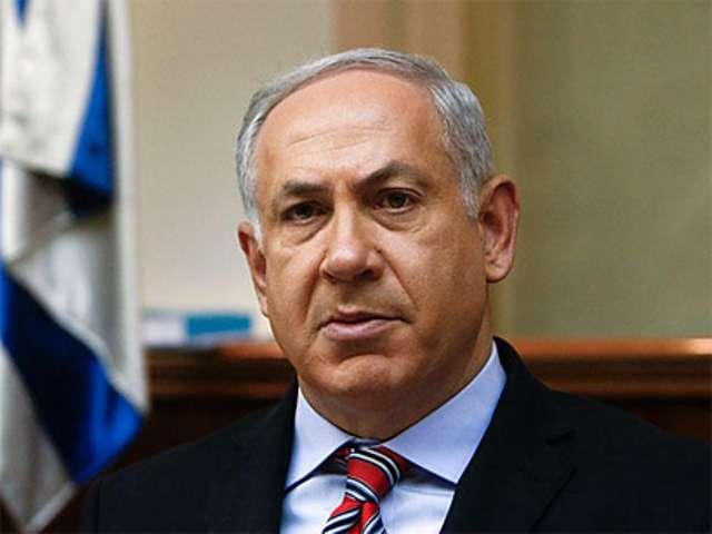 """İsrail """"HƏMAS""""ın yüzlərlə hədəfini vurub"""