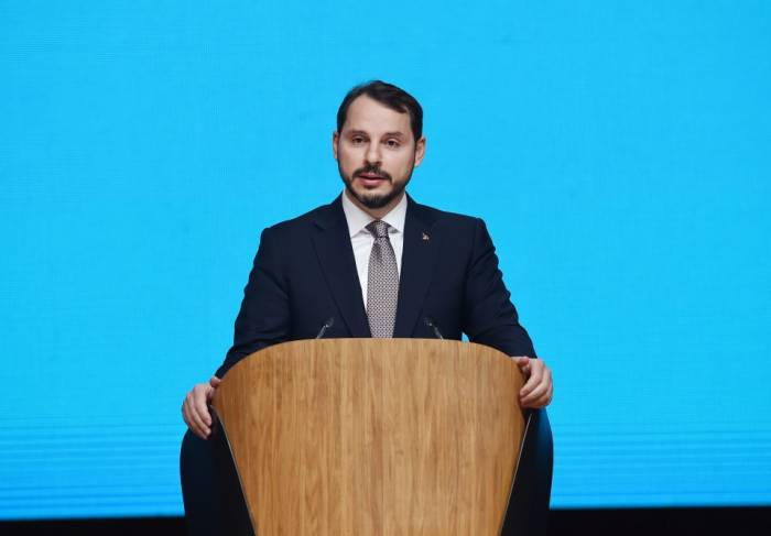 TANAP is most important project of century - Turkish minister