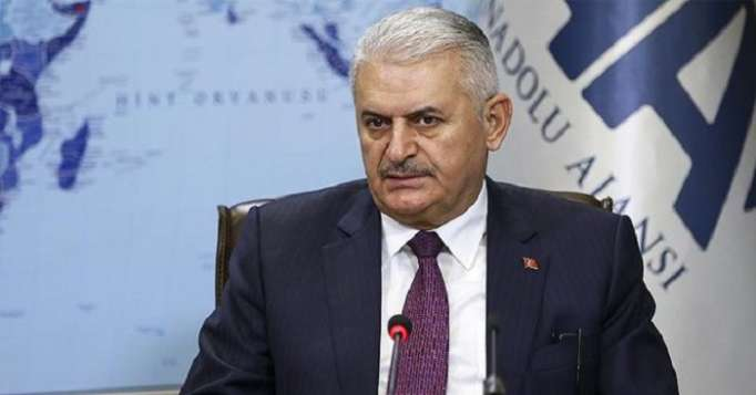 Armenia claims Turkish lands - Turkish PM