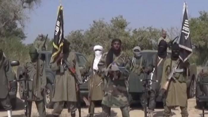 El Ejército de Nigeria rescata a 1.000 personas secuestradas por Boko Haram