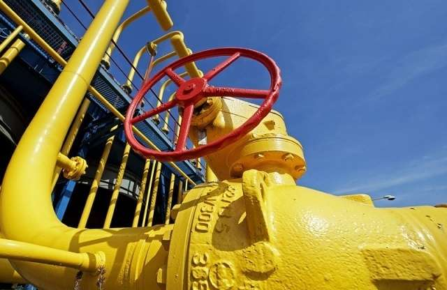 Gas production increases in Azerbaijan