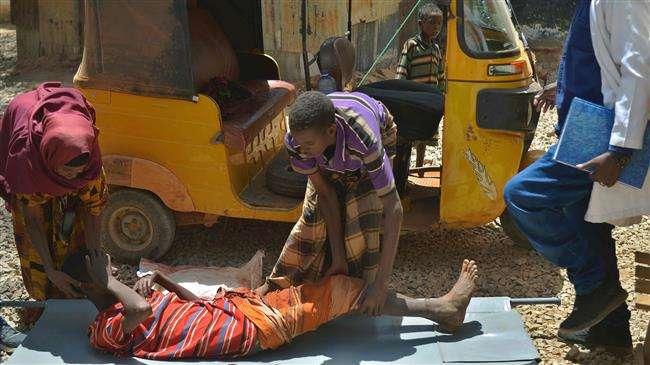 Cholera outbreak kills 12 in northeastern Nigeria