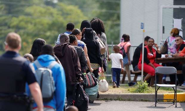 Canada: Trudeau government cools on asylum seekers as numbers from US rise