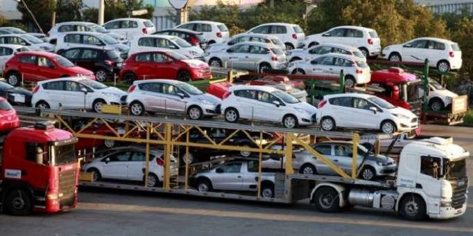 Azerbaijan increases car import by 2.7-fold