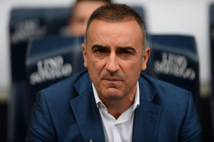 Football: Carlos Carvalhal quitte Swansea