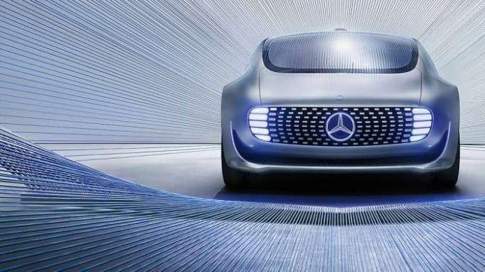 Daimler risque un rappel de 600.000 véhicules diesel