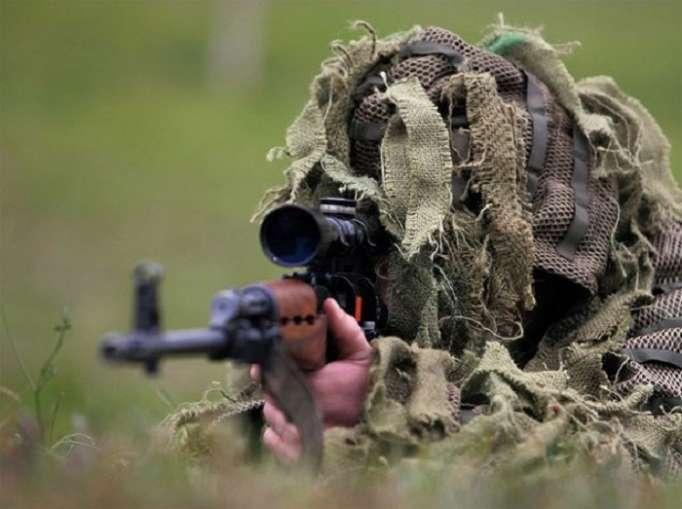 Aghdam:  Les forces armées arméniennes tirent sur le village de Tchiragli