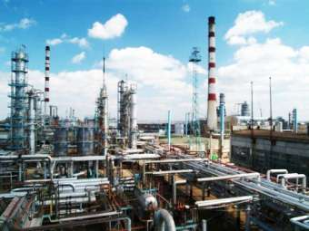 Big Russian plant to supply diesel additive to Azerbaijan