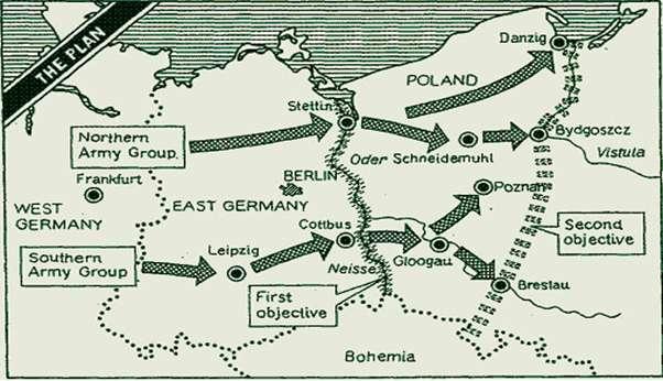 Müharibə bitən kimi başlamalı idi: Çörçil SSRİ-yə hücum planı hazırlamışdı – GİZLİ TARİX