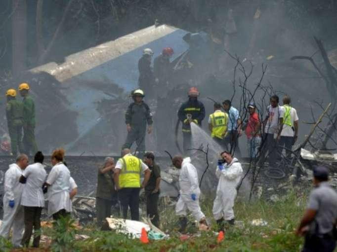 Deuil national à Cuba après un accident d