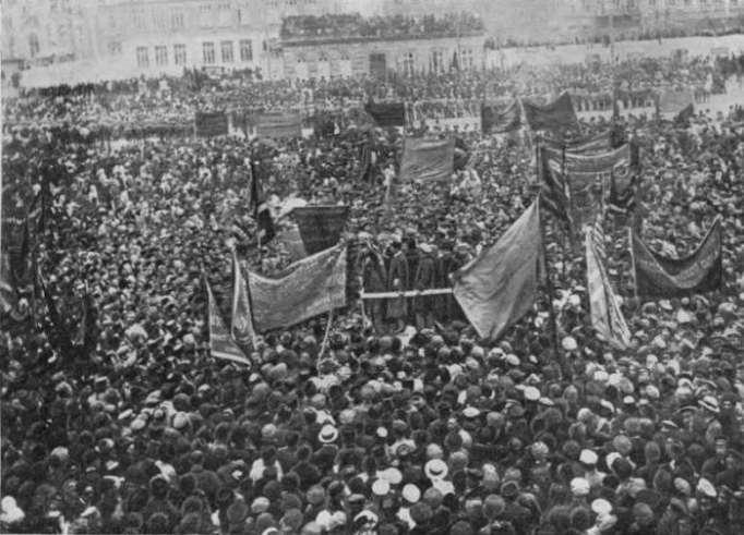 El centenario de la República Democrática de Azerbaiyán