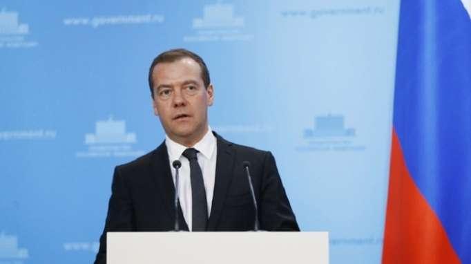 Dmitri Medvedev yenidən baş nazir oldu