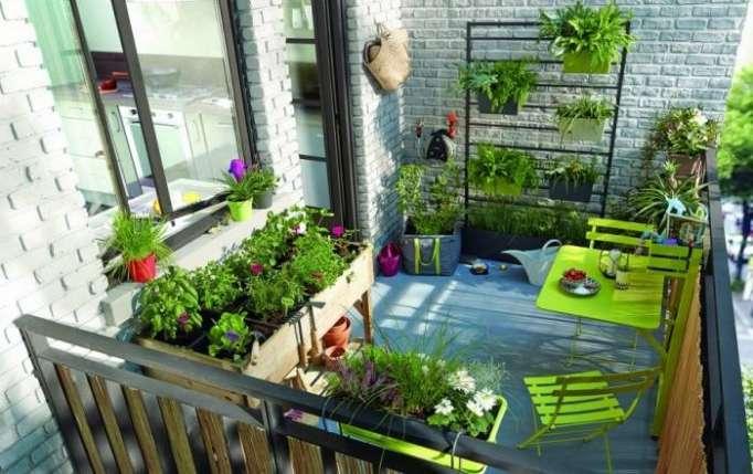 Comment faire un potager sur son balcon