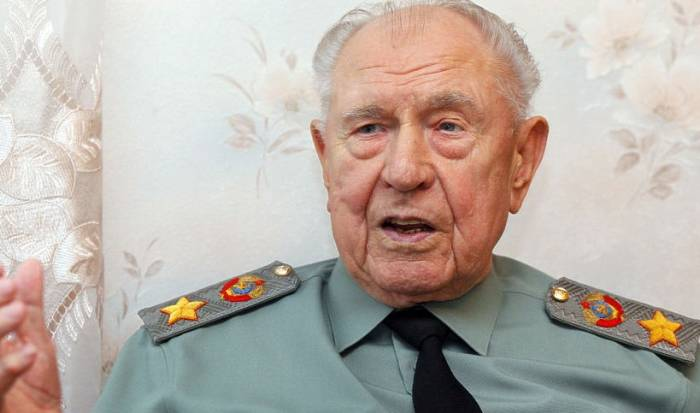 20 Yanvar faciəsinin baiskarı - 93 yaşlı Yazov ömürlük həbs oluna bilər