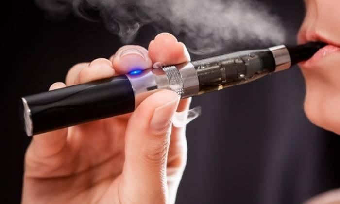 La cigarette électronique n'est pas plus cancérigène que la cigarette ordinaire