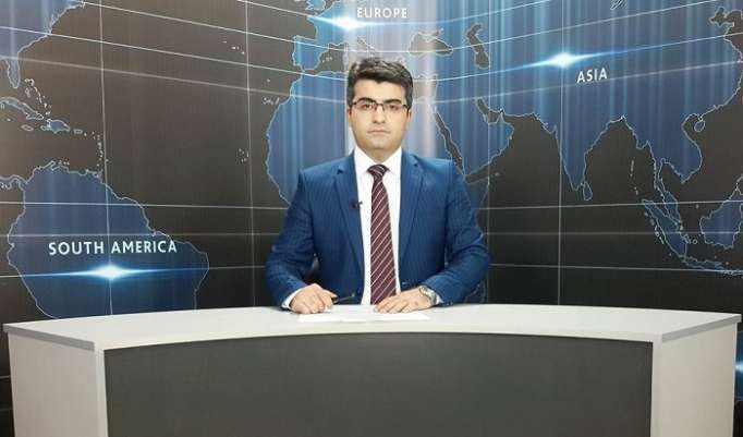 AzVision TV releases new edition of news in German for May 14-VIDEO