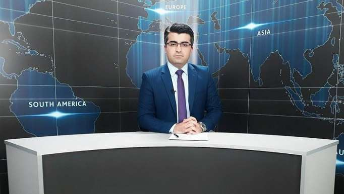 AzVision Nachrichten: Alman dilində günün əsas xəbərləri (25 may) - VİDEO