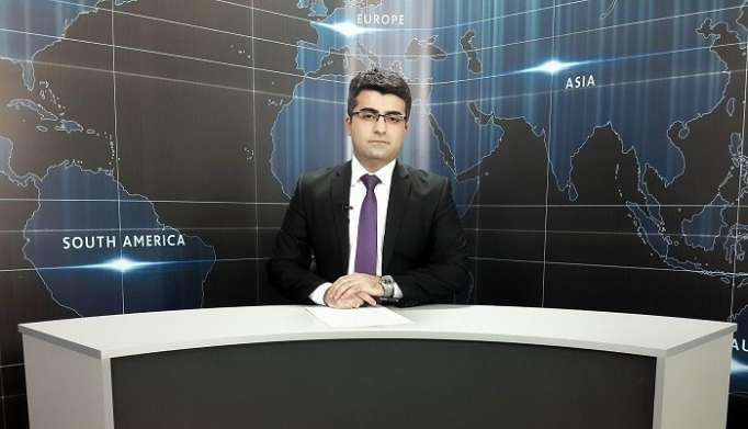 AzVision Nachrichten: Alman dilində günün əsas xəbərləri (1 may) - VİDEO
