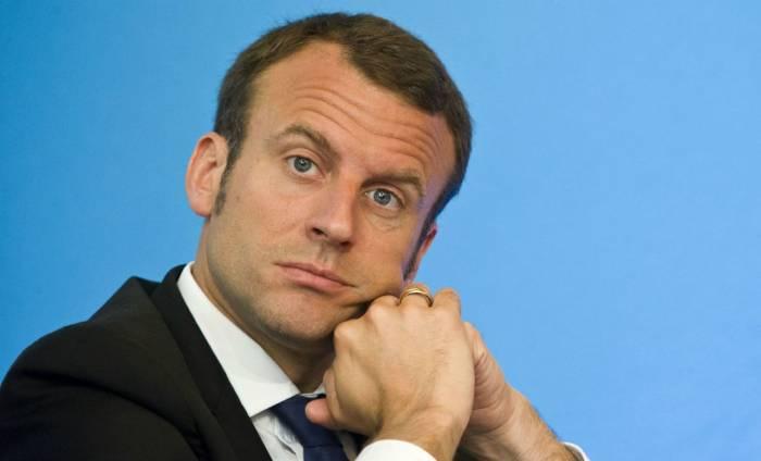 Pour Emmanuel Macron, l