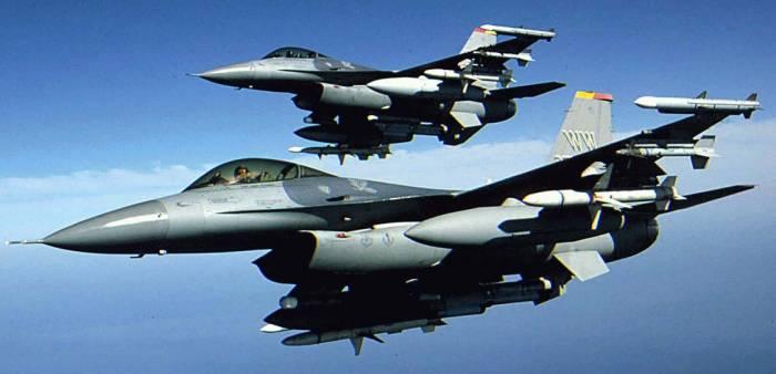 ABŞ Türkiyəyə silah satışını dayandıra bilər