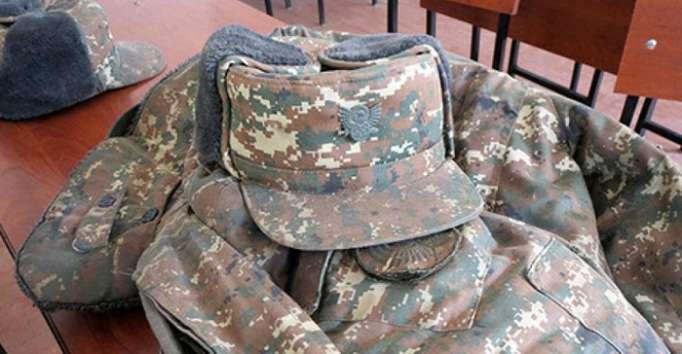 Ermənistan ordusunun 17 hərbçisi ölüb - (VİDEO)