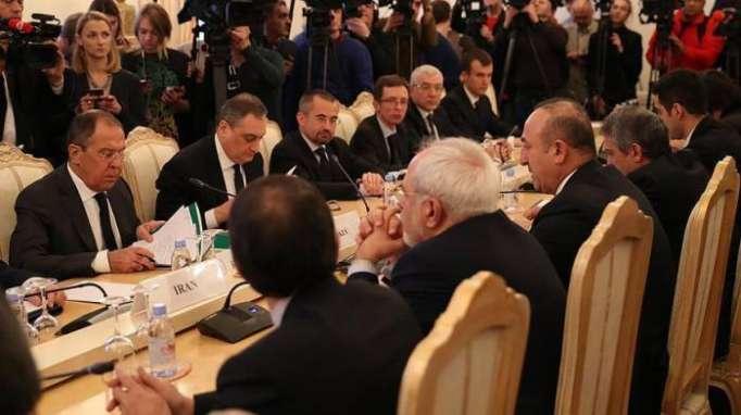 بدء الاجتماعات التقنية لأستانة٩ حول سوريا