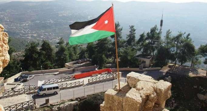 الأردن يدين افتتاح سفارة باراغواي لدى إسرائيل بمدينة القدس