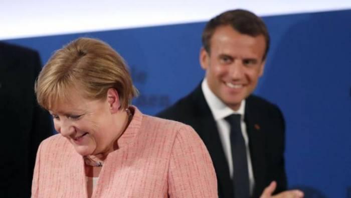 Merkel, Macron y May llegan a Sofía para diseñar un frente que frene a Trump