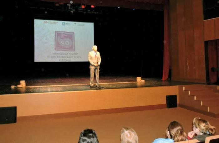 3rd Shaki International Theatre Festival kicks off