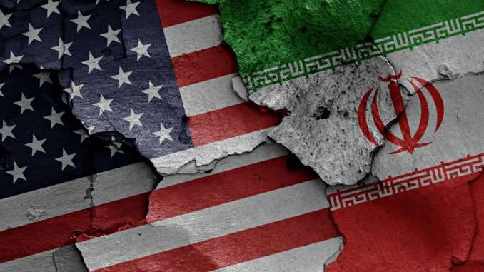 U.S. toughens stance on Iran, lists sweeping demands
