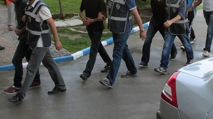 İstanbulda xüsusi əməliyyat: 51 İŞİD-çi tutuldu