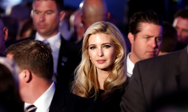 Ivanka Trump in Jerusalem for embassy opening as Gaza braces for bloodshed