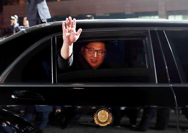 North Korea willing to resume U.S. talks this month, but calls for new approach