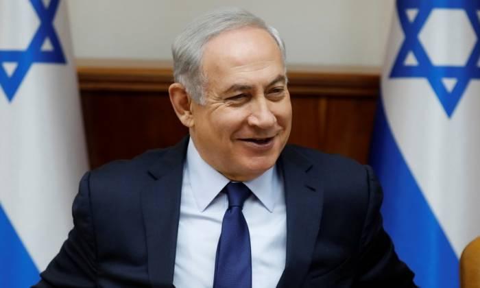 Netanyahu fələstinliləri hədələdi