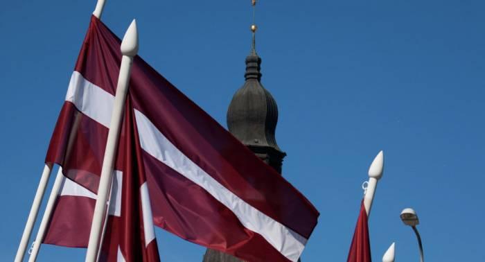 Letonia está dispuesta a incrementar gastos de defensa al 2,5% del PIB