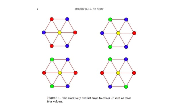 60-year-old maths problem partly solved by amateur