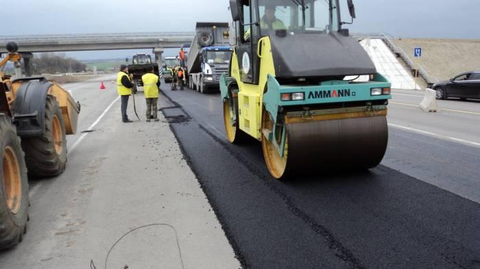 30 millions de manats alloués à la construction de l'autoroute Djoulfa-Ordoubad