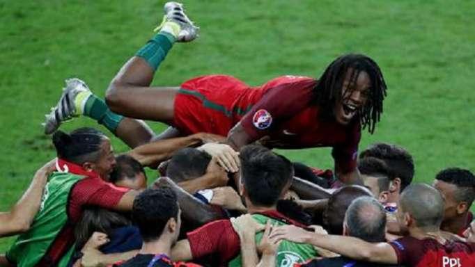 Pas de Coupe du Monde pour Renato Sanches