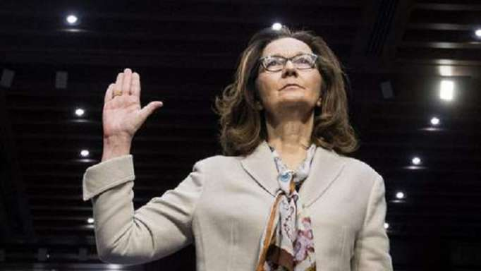 Le choix de Gina Haspel se confirme à la tête de la CIA