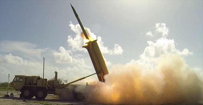 Un missile détruit dans le sud de l