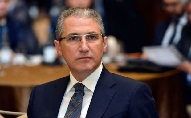 Minister: growing cargo volumes in Azerbaijan affect climate