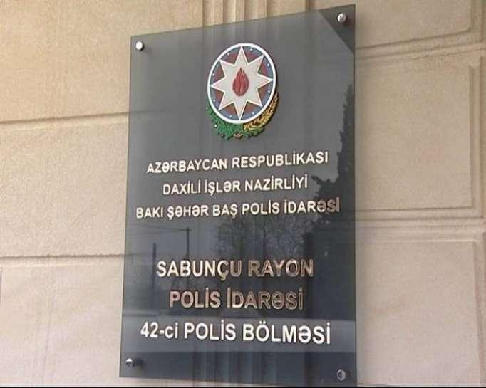 """""""Nardaran qalasında"""" silah-sursat tapıldı – FOTOLAR"""