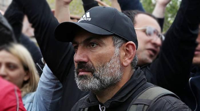 Ermənistan yeni baş nazir seçir -