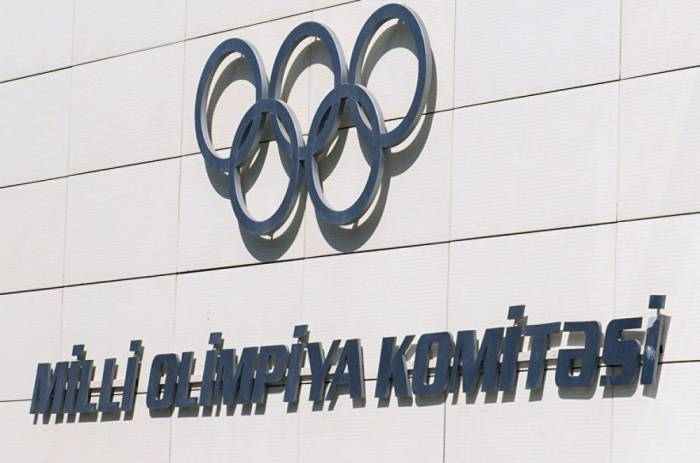 Azerbaijani delegation to attend General Assembly of European Olympic Committee